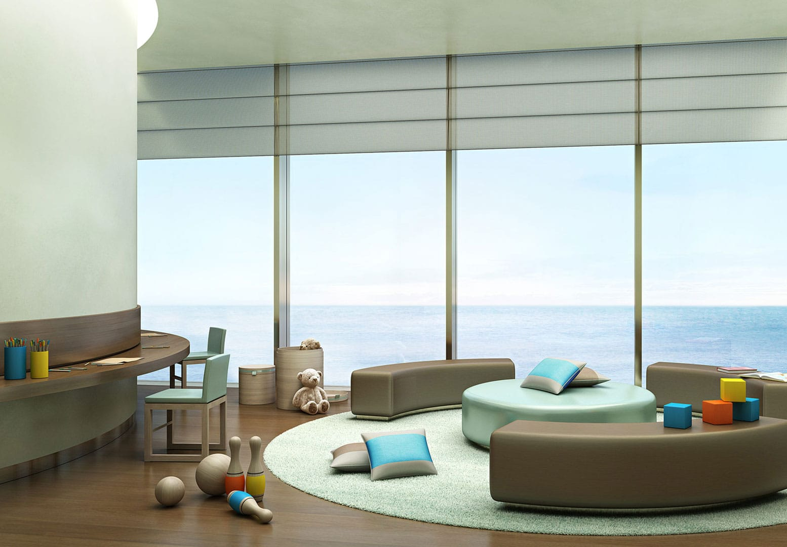 Residences by Armani