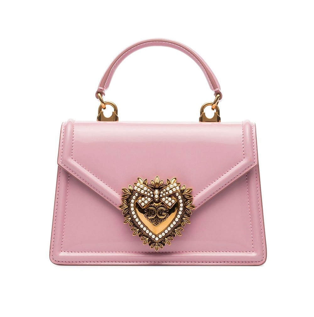 Devotion Micro Bag Dolce & Gabbana