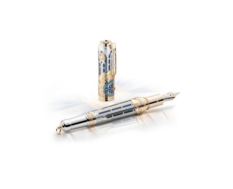 Montblanc Writers Edition Victor Hugo
