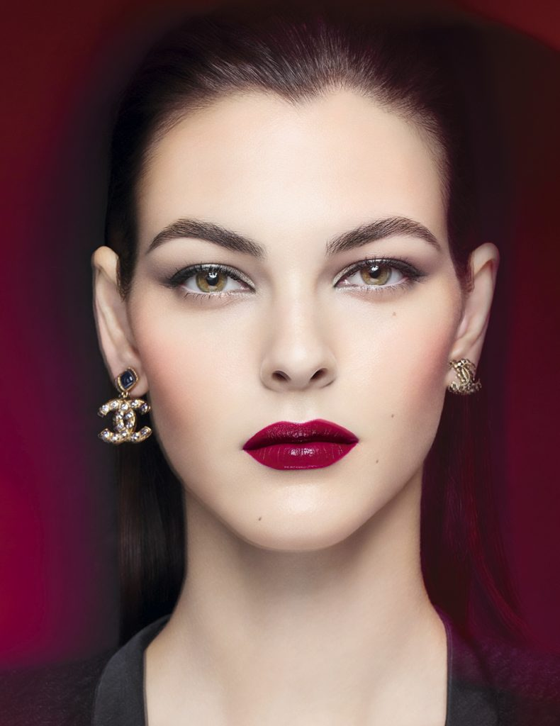 Rouge Allure Laque Chanel