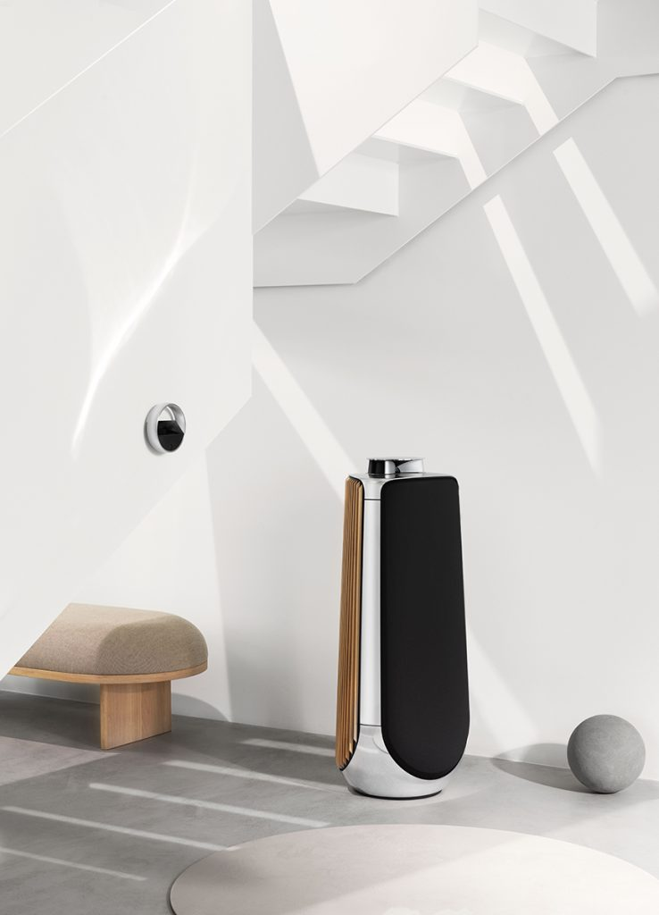 Beoremote Halo Bang & Olufsen